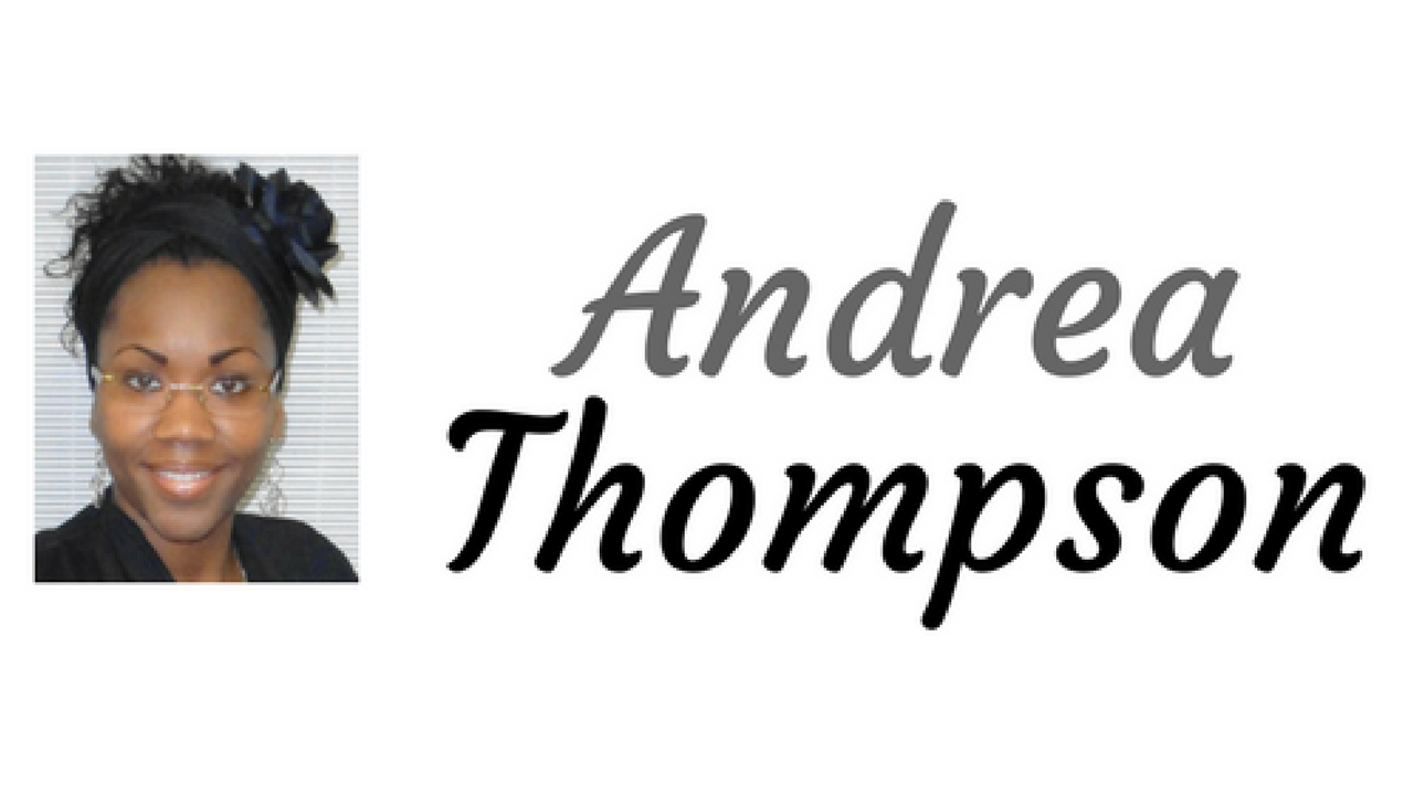 Andrea Thompson